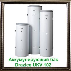 Аккумулирующий бак Drazice UKV 102