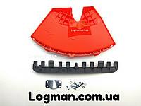 Оригинальный защитный кожух Oleo-Mac Sparta 25, 250T/Efco Stark 25