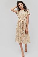 Красивое воздушное женское платье DOROTHY, фото 1