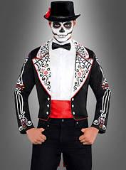 Карнавальный фрак для мужчин на хэллоуин