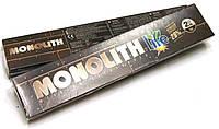 Электроды сварочные Монолит Monolith РЦ (Е46) АНО-21 ф 3мм, 1кг