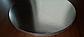 Подложка  усиленная круг серебро 34 см  h -2 см, фото 4