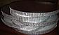 Подложка  усиленная круг серебро 34 см  h -2 см, фото 2