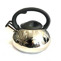 Чайник со свистком Bn-715
