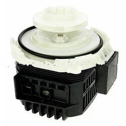 Насос циркуляционный для посудомоечной машины Ariston, Indesit, Whirlpool C00257903 (482000030500) оригинал
