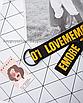 Длинный женский пояс черный  ремень с надписью lovememore ретро винтажный в стиле 90-х, фото 6