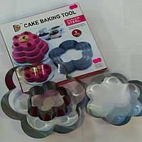 Форма для выпечки торта BN-1037