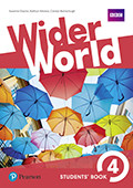 Wider World 4 Student's Book