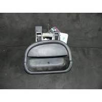 Ручка здвижной двери Renault Kangoo 1997-2008