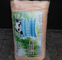 """Одеяло бамбуковое """"Королева снов"""", размер двуспальный 175х205см, фото 1"""