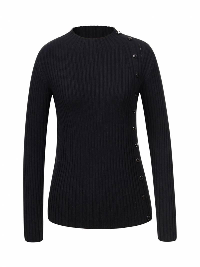 Гольф / свитер черный