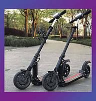Электросамокат  KUGOO S3 Оригинал електросамокат черного цвета 350W, 35 км/ч зарядка 3 часа
