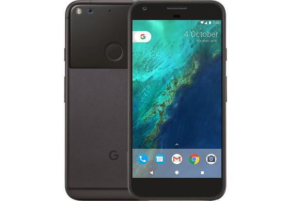 Смартфон Google Pixel XL Black 4/128gb 3450 мАч Snapdragon 821