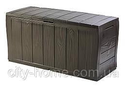 Ящик для хранения Keter Sherwood 270 л