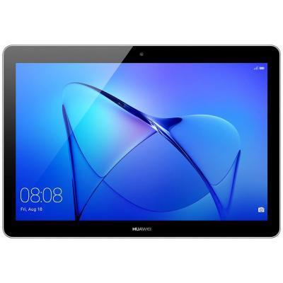 "Планшет Huawei MediaPad T3 10"" Wi-Fi (AGS-W09) Space Grey (53018520_)"