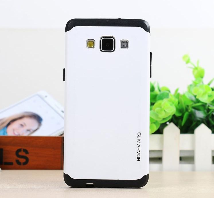 Чехол для Samsung Galaxy A3 A300 SGP Slim Armor