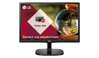 "Монитор LG 21.5"" 22MP48A-P IPS Black"