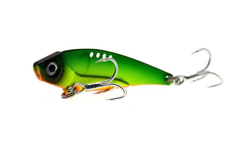 Цикада Блесна Fishing  ( 12г )