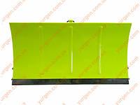 Навеска лопата-отвал GRUNFELD DB360 к мотоблоку GRUNFELD MF360