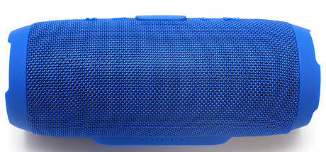Беспроводная колонка JB-001BL, Синий, фото 3