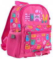 Детский рюкзак K-16 Meow, фото 1
