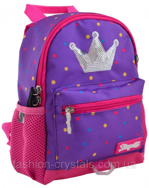 Детский рюкзак K-16 Sweet Princess