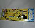 Столовый набор SPONGE BOB подарочный детский, купить оптом со склада 7км Одесса, фото 2