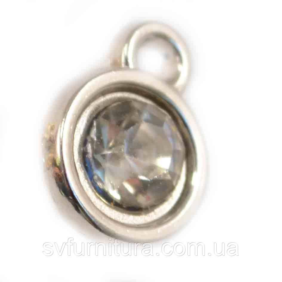 Аксессуар RH 13 серебро
