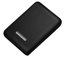 Портативное зарядное устройство USAMS US-CD60 PB4 Dual USB MINI 10000mah