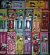 Столовый набор L.O.L. PUPSY подарочный детский пластиковый, купить оптом со склада 7км Одесса, фото 3