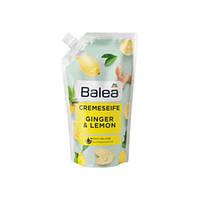 Мыло жидкое Balea Ginger and Lemon запаска 500мл