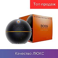 90 ml Boss In Motion Edition Black. Eau de Toilette | Туал. вода Босс ин Мовшн Эдишн Блэк 90 мл
