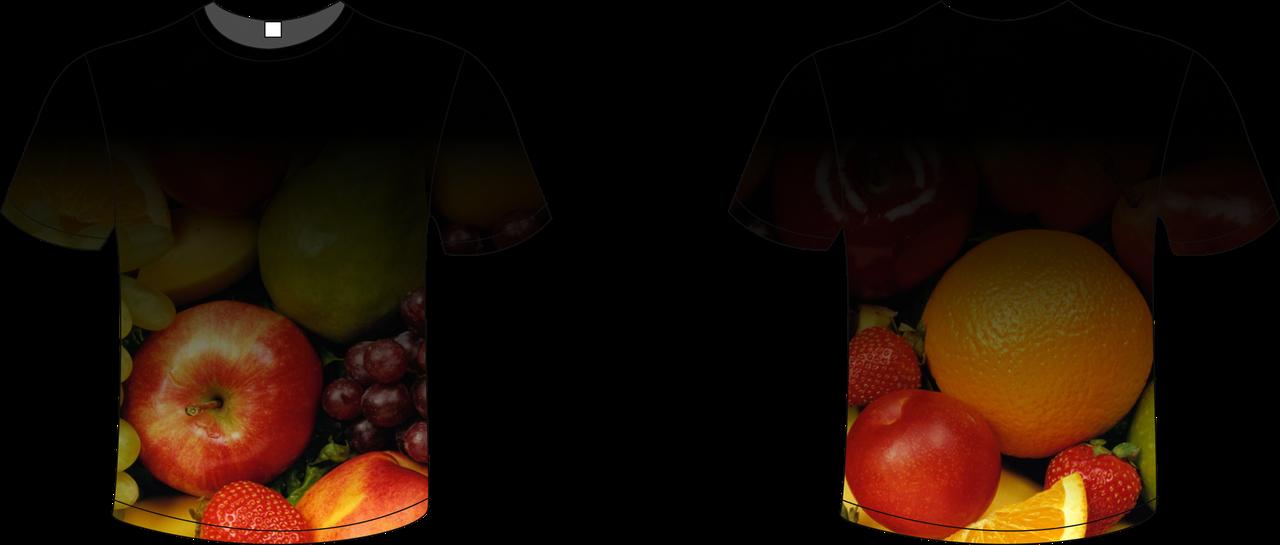 Футболка Стильный фрукт