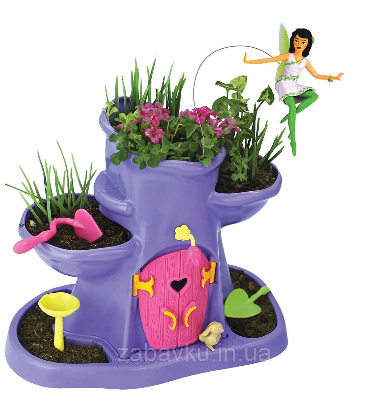 Набір Мій чарівний сад My Fairy Garden -Tree Hollow