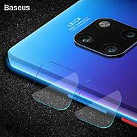 Защитное стекло на камеру Baseus 0.2mm For HUAWEI Mate 20 Pro/Mate 20 X