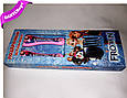 Столовий набір FROZEN 2 подарунковий дитячий пластиковий, купити оптом зі складу 7км Одеса, фото 2
