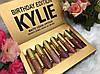 Матовые помады Kylie Birthday (набор), фото 3