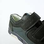 Школьные туфли на липучках, р. 33,35,36,37, фото 9