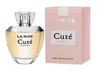 Парфумована вода для жінок La Rive Cute 100 мл (5906735232592)