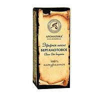 Масло эфирное  бергамота 5 мл