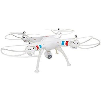 Радиоуправляемый дрон Drone 1 Million