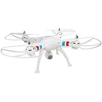 Радиоуправляемый дрон Drone 1 Million, фото 2