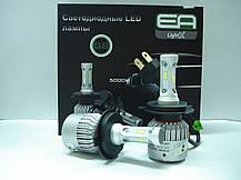 Светодиодные автомобильные лампы LED S2 H4 4Drive (комплект), фото 3