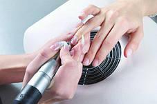 Вытяжка для маникюра Beauty nail FX4 настольная, фото 3
