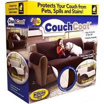 Водонепроницаемая накидка Couch Coat на диван, фото 2