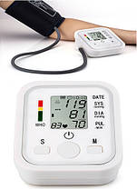 Электронный измеритель давления Еlectronic blood Arm style, фото 2