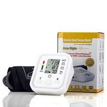 Электронный измеритель давления Еlectronic blood Arm style, фото 3