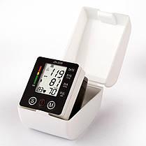 Электронный измеритель давления Arm style, фото 3
