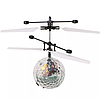 Летающий светящийся шар - вертолёт Flying Ball Air, фото 3