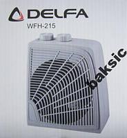 Тепловентилятор DELFA WFH-215, 2000Вт, фото 1
